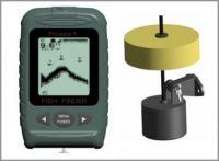 Fish Finder EHOLOTE FD06A