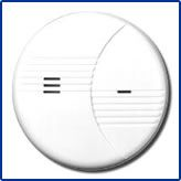 Optical Smoke Detector SD-212T