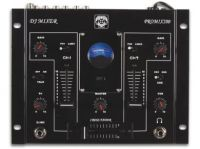 Vellemas PROMIX200 Professional stereo