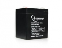 Gembird Battery 12V/5AH