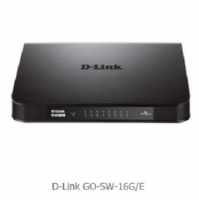 D-link 16-Port GIGABIT EASY