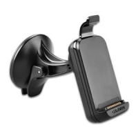 Garmin Powered Suction Cup Mount With