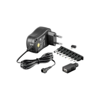 Techly Universal power adapter