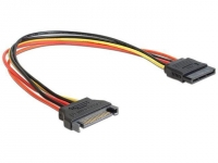 Gembird extention cable power SATA