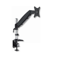 Techly Desk LED/LCD monitor arm