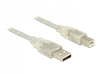 Delock Cable USB 2.0 Type-A male >