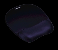Fellowes mouse and wrist gel pad