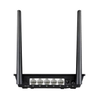 Asus RT-N12+ Wireless N300 3-in-1