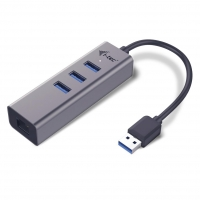 Itec i-tec USB 3.0 Metal 3 port
