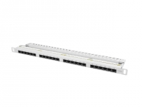 Lanberg Patch Panel 24 port 0.5U,