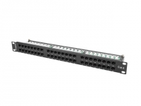Lanberg Patch Panel 48 port 1U,