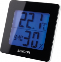 Sencor Thermometer with alarm