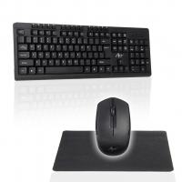 ART Wireless Set Keyboard + Mouse