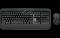 Logitech MK540 ADVANCED Wireless