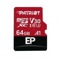 Patriot EP Series 64GB MICRO SDXC