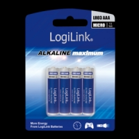 Logilink - Ultra Power AAA