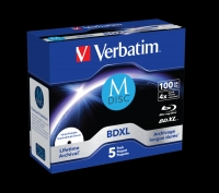Verbatim BluRay M-DISC BD-R
