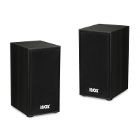 Ibox SPEAKERS I-BOX 2.0 SP1 BLACK