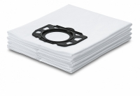Karcher Filter bags for WD4 / 5/6