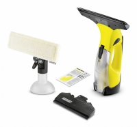 Karcher WV 5 Premium window