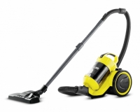 Karcher Bagless vacuum cleaner VC