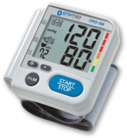 Oro-med Blood pressure monitor