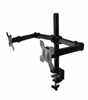 TB Two-arm monitor holder TB-MO2
