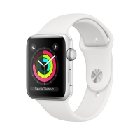 Apple Series 3 GPS watch, 38mm
