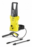 Karcher K2 high pressure device