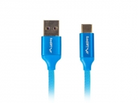 Lanberg Premium USB CM cable - AM