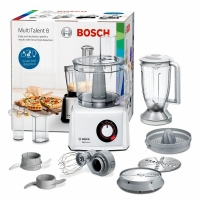 Bosch MC812W620 food processor