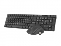 Natec Set 2 in 1 keyboard + mouse