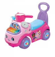 Pulio Ride Fisher Price Musical