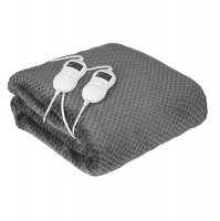 Camry Electric blanket with timer