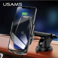 Usams Induction mount 15W
