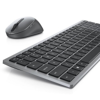 Dell Wireless keyboard + mouse