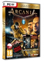 Must Have Arcania Complete PC