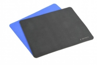 Gembird Black mouse pad (MP-S-BK)