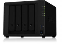 Synology NAS DS920 + 4x0HDD 4GB