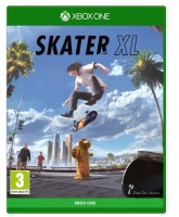 Xbox One Skater XL - The Ultimate