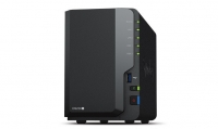 Synology NAS server DS220 + 2x0HDD