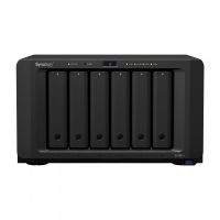 Synology NAS server DS1621 +