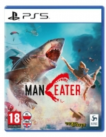 Koch PS5 Maneater game