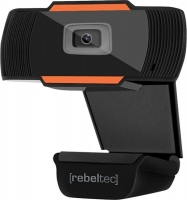 Rebeltec Live HD webcam, CMOS