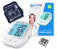 Oro-med ORO-N7LED blood pressure