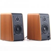 Microlab B77 2.0 Stereo Speakers