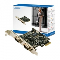 Logilink PCI-express interface
