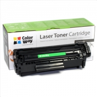 Colorway toner cartridge for