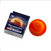 Deeper ITGAM0001 Orange, Night cover