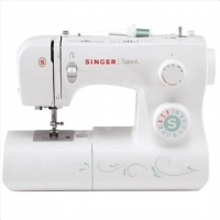Singer Talent SMC 3321 White, 21